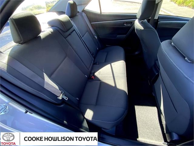 image-15, 2016 Toyota Corolla GLX FWD 1.8P SEDAN at Dunedin