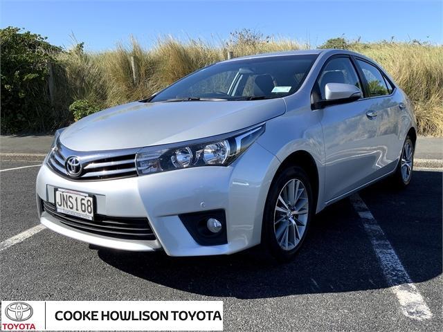image-2, 2016 Toyota Corolla GLX FWD 1.8P SEDAN at Dunedin