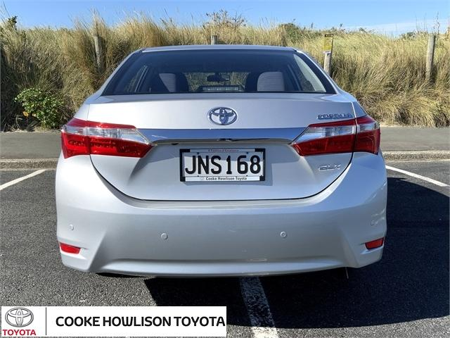 image-4, 2016 Toyota Corolla GLX FWD 1.8P SEDAN at Dunedin