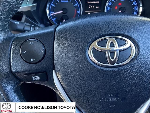 image-12, 2016 Toyota Corolla GLX FWD 1.8P SEDAN at Dunedin