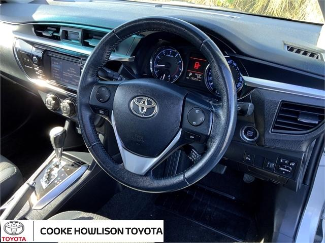 image-9, 2016 Toyota Corolla GLX FWD 1.8P SEDAN at Dunedin