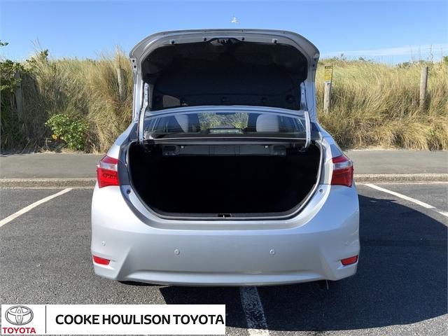 image-5, 2016 Toyota Corolla GLX FWD 1.8P SEDAN at Dunedin