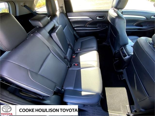 image-12, 2019 Toyota Highlander GXL 3.5P 8AT AWD at Dunedin