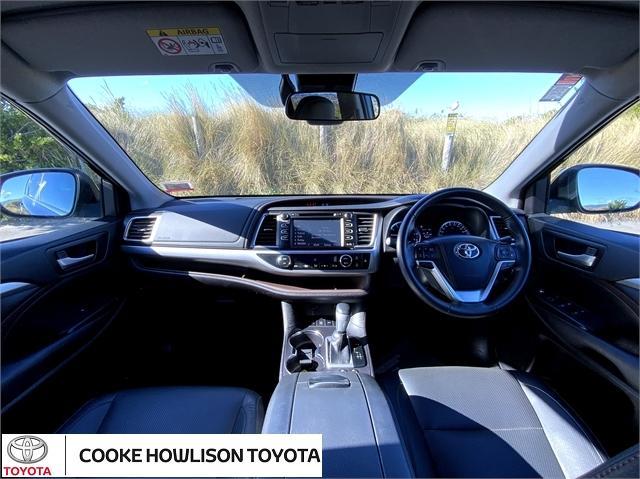 image-7, 2019 Toyota Highlander GXL 3.5P 8AT AWD at Dunedin