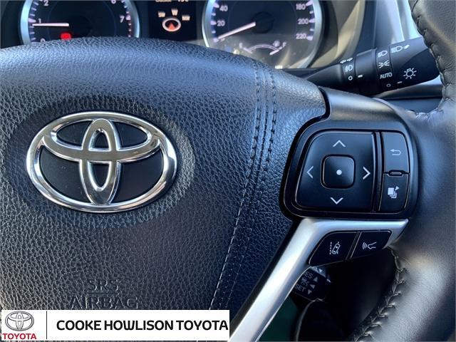 image-11, 2019 Toyota Highlander GXL 3.5P 8AT AWD at Dunedin