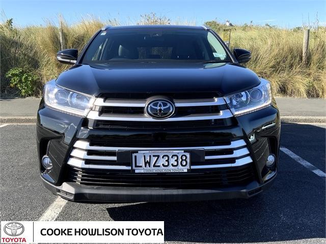 image-1, 2019 Toyota Highlander GXL 3.5P 8AT AWD at Dunedin