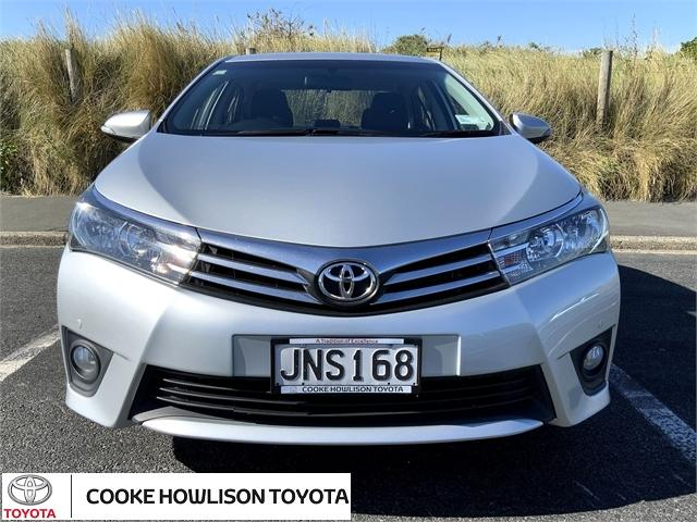 image-1, 2016 Toyota Corolla GLX FWD 1.8P SEDAN at Dunedin