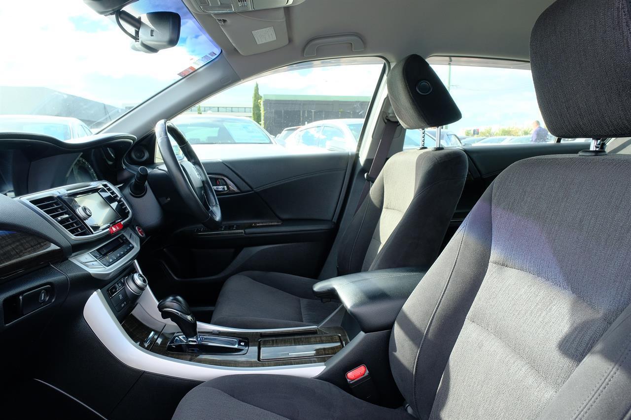 image-8, 2013 Honda Accord Hybrid 'EX' at Christchurch
