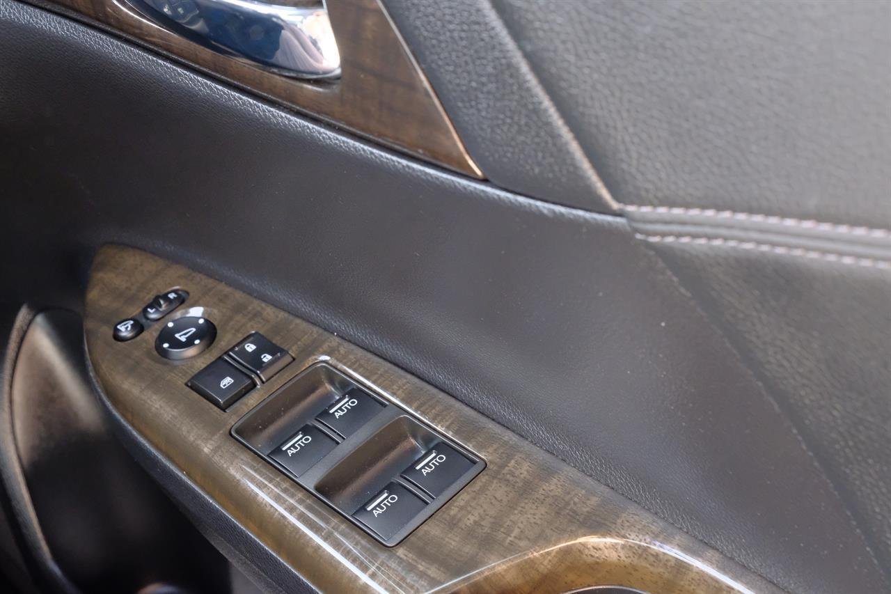 image-17, 2013 Honda Accord Hybrid 'EX' at Christchurch