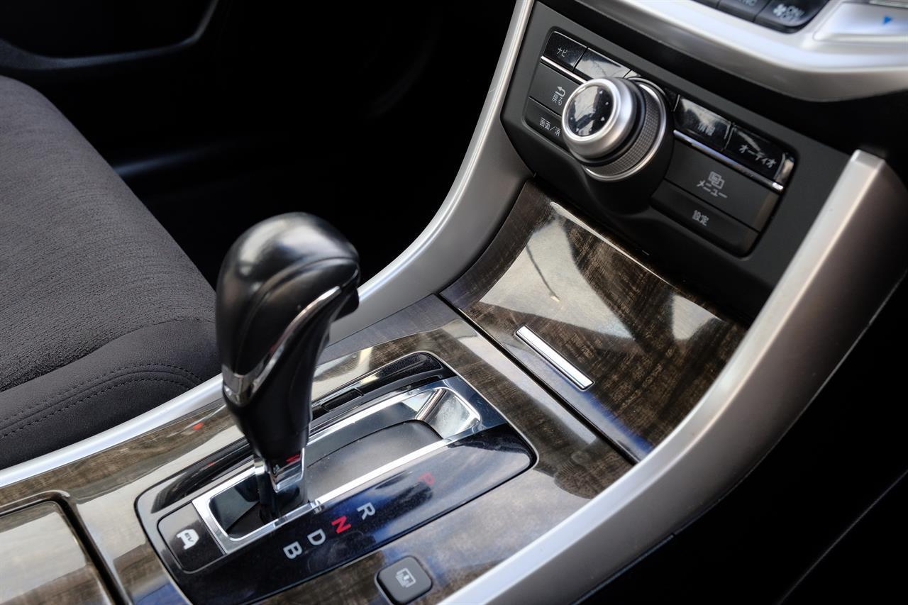 image-15, 2013 Honda Accord Hybrid 'EX' at Christchurch