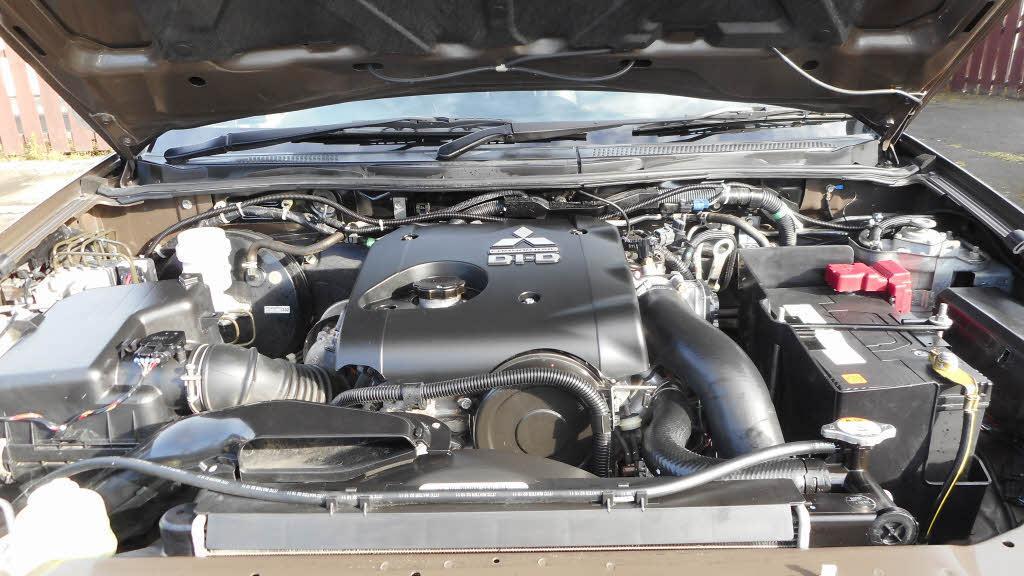 image-9, 2011 Mitsubishi Triton 4WD 2.5D D/cab GLS A D/CAB  at Dunedin
