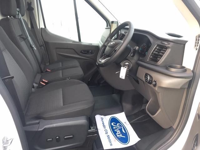 image-12, 2020 Ford TRANSIT VAN  350L  2.0D  6A  FWD at Dunedin