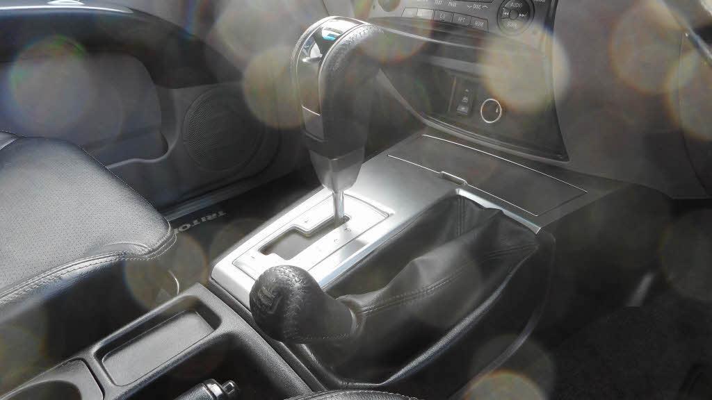 image-8, 2011 Mitsubishi Triton 4WD 2.5D D/cab GLS A D/CAB  at Dunedin