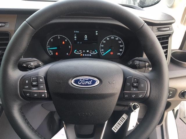 image-13, 2020 Ford TRANSIT VAN  350L  2.0D  6A  FWD at Dunedin