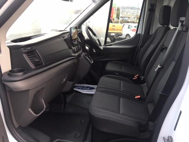 image-10, 2020 Ford TRANSIT VAN  350L  2.0D  6A  FWD at Dunedin