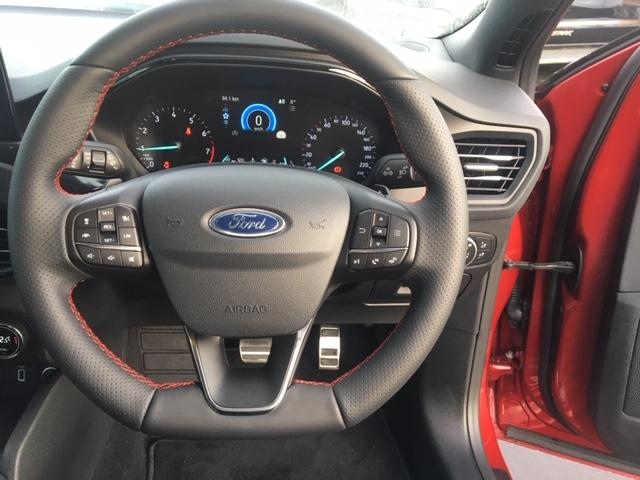 image-10, 2020 Ford FOCUS F32 - Focus   ST Line Hatch 8A-201 at Dunedin