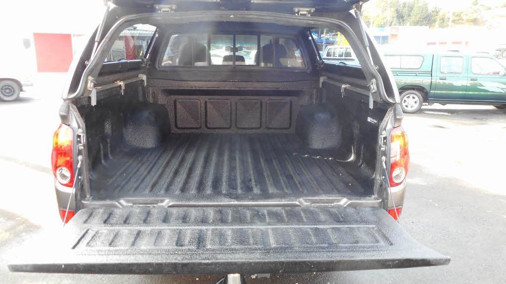 image-4, 2011 Mitsubishi Triton 4WD 2.5D D/cab GLS A D/CAB  at Dunedin