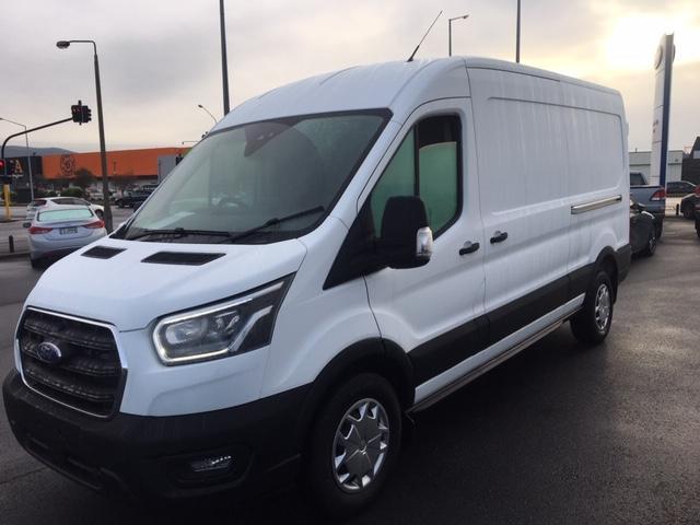image-3, 2020 Ford TRANSIT VAN  350L  2.0D  6A  FWD at Dunedin