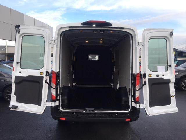 image-6, 2020 Ford TRANSIT VAN  350L  2.0D  6A  FWD at Dunedin