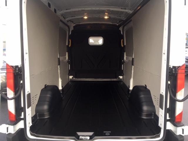 image-7, 2020 Ford TRANSIT VAN  350L  2.0D  6A  FWD at Dunedin