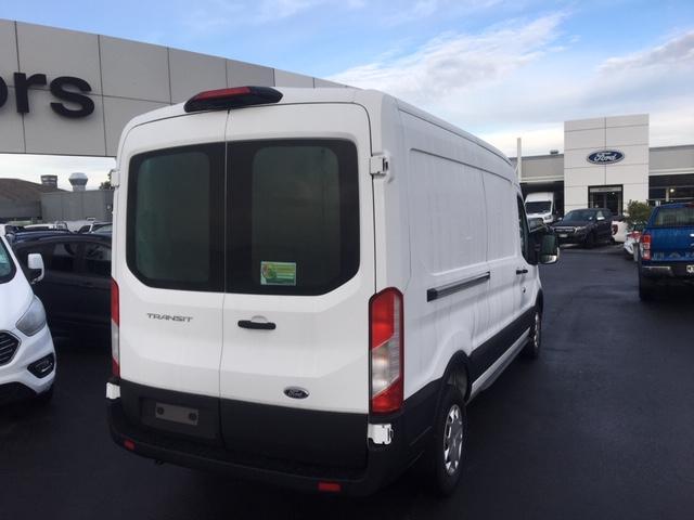 image-4, 2020 Ford TRANSIT VAN  350L  2.0D  6A  FWD at Dunedin