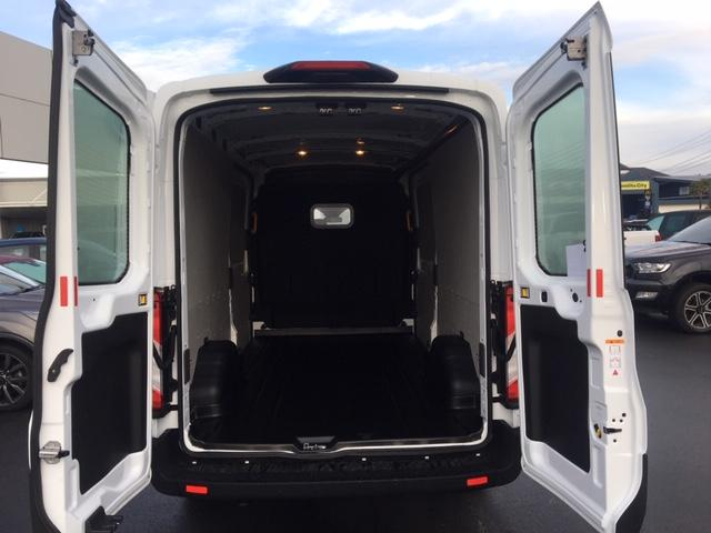 image-5, 2020 Ford TRANSIT VAN  350L  2.0D  6A  FWD at Dunedin