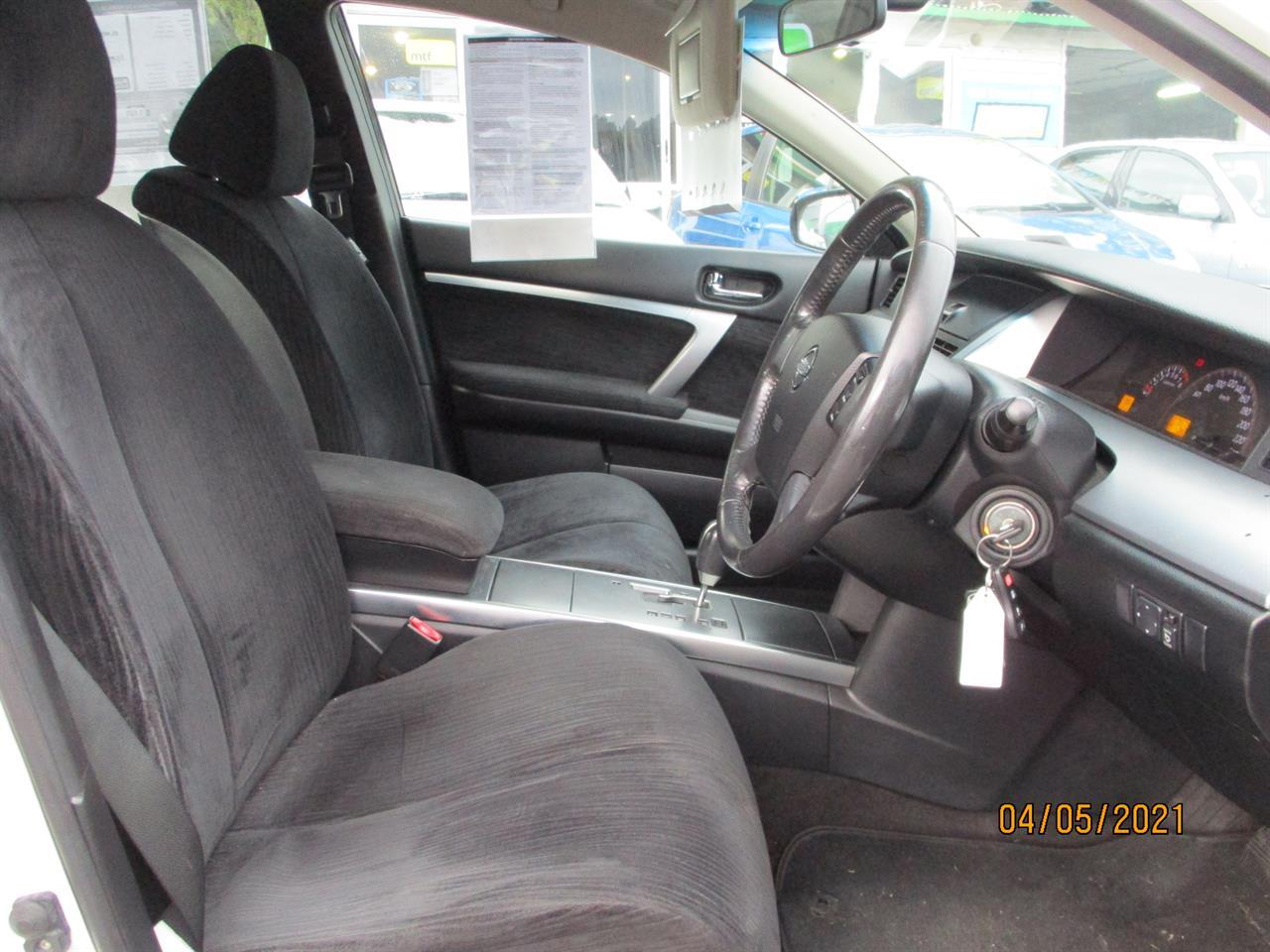image-8, 2007 Nissan Maxima 3.5 PETROL ST at Dunedin