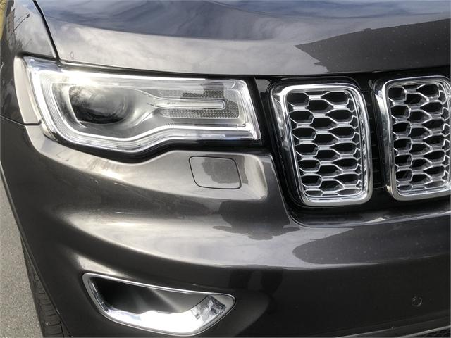 image-14, 2020 Jeep Grand Cherokee Overland 3.0Lt Diesel at Christchurch
