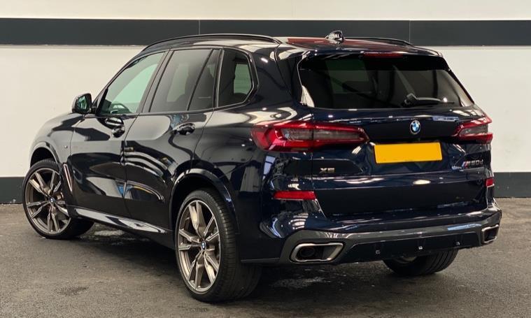image-1, 2021 BMW X5 M 50d Quad-Turbo Diesel Latest at Christchurch
