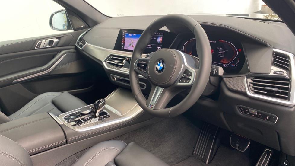 image-4, 2021 BMW X5 M 50d Quad-Turbo Diesel Latest at Christchurch