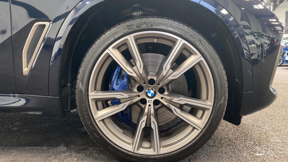 image-3, 2021 BMW X5 M 50d Quad-Turbo Diesel Latest at Christchurch