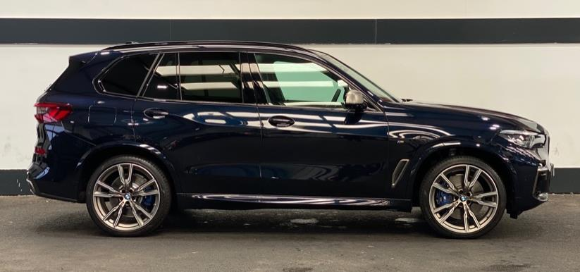 image-2, 2021 BMW X5 M 50d Quad-Turbo Diesel Latest at Christchurch