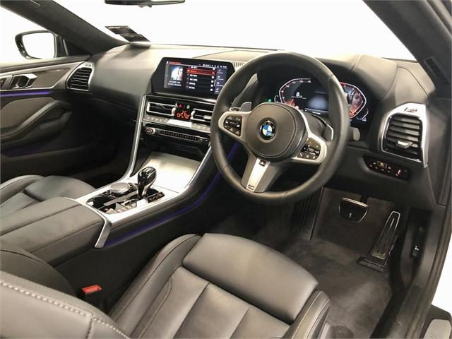 image-4, 2019 BMW WBABC22090BX40771 840d Coupe xDrive at Christchurch