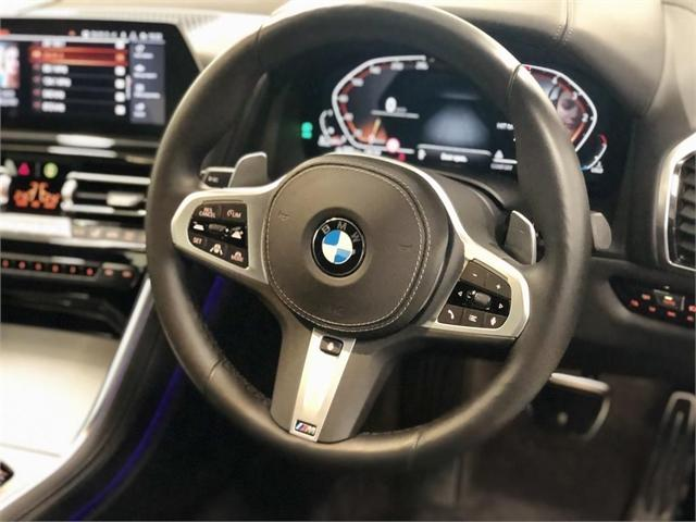 image-5, 2019 BMW WBABC22090BX40771 840d Coupe xDrive at Christchurch