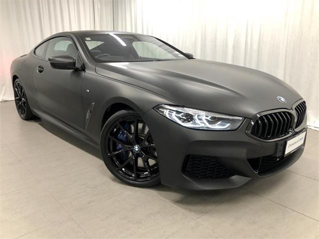 image-0, 2019 BMW WBABC22090BX40771 840d Coupe xDrive at Christchurch