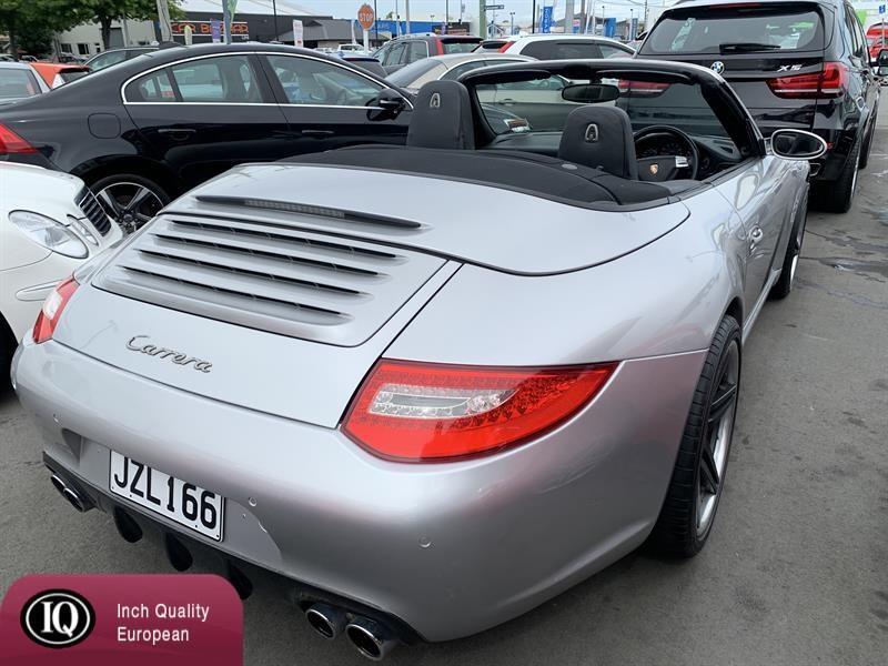 image-7, 2005 Porsche 911 CARRERA at Christchurch