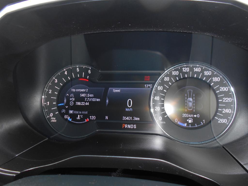 image-16, 2018 Ford Endura ST-LINE 2.0 Diesel AWD at Dunedin