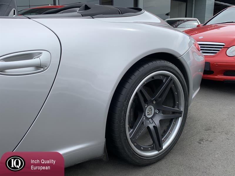 image-11, 2005 Porsche 911 CARRERA at Christchurch