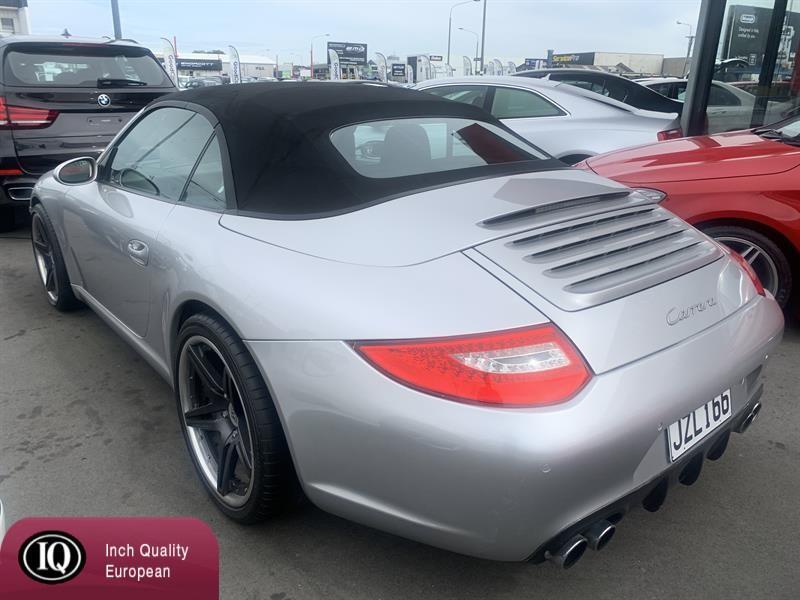 image-1, 2005 Porsche 911 CARRERA at Christchurch