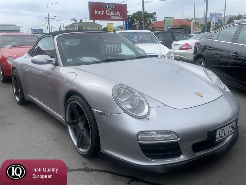 image-6, 2005 Porsche 911 CARRERA at Christchurch
