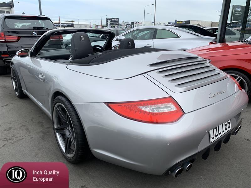 image-8, 2005 Porsche 911 CARRERA at Christchurch