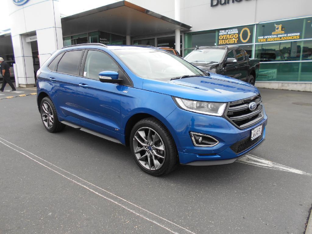image-1, 2018 Ford Endura ST-LINE 2.0 Diesel AWD at Dunedin