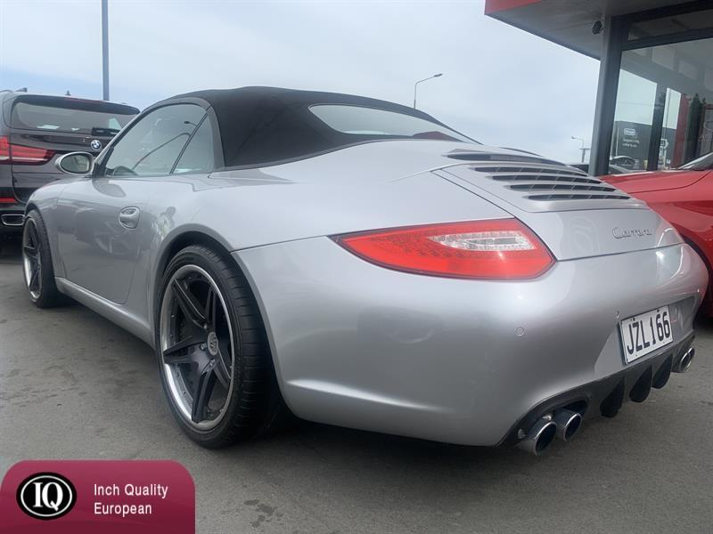 image-3, 2005 Porsche 911 CARRERA at Christchurch
