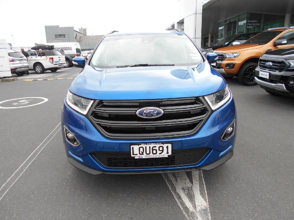 image-6, 2018 Ford Endura ST-LINE 2.0 Diesel AWD at Dunedin