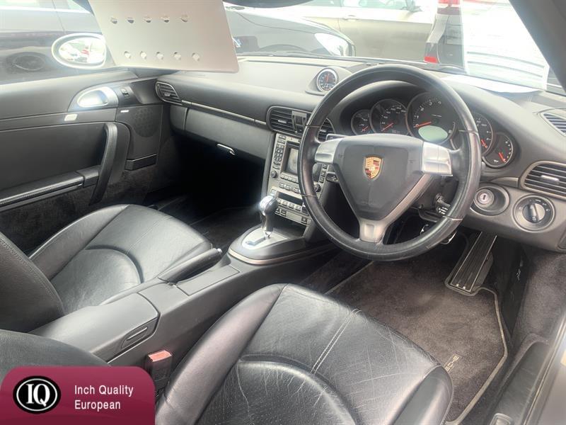 image-4, 2005 Porsche 911 CARRERA at Christchurch