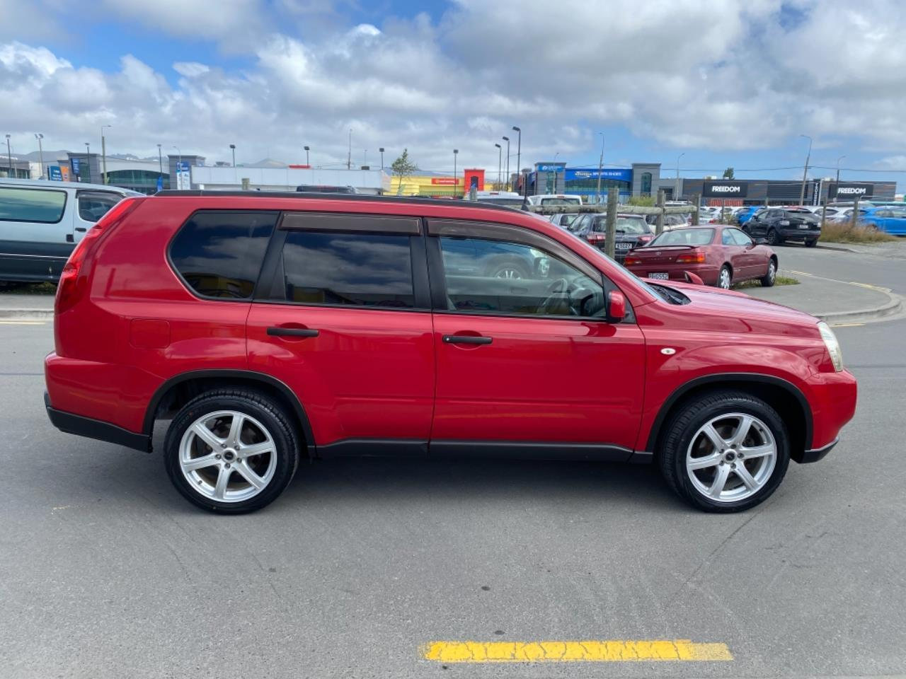 image-4, 2007 Nissan X-TRAIL 20S 4WD at Christchurch