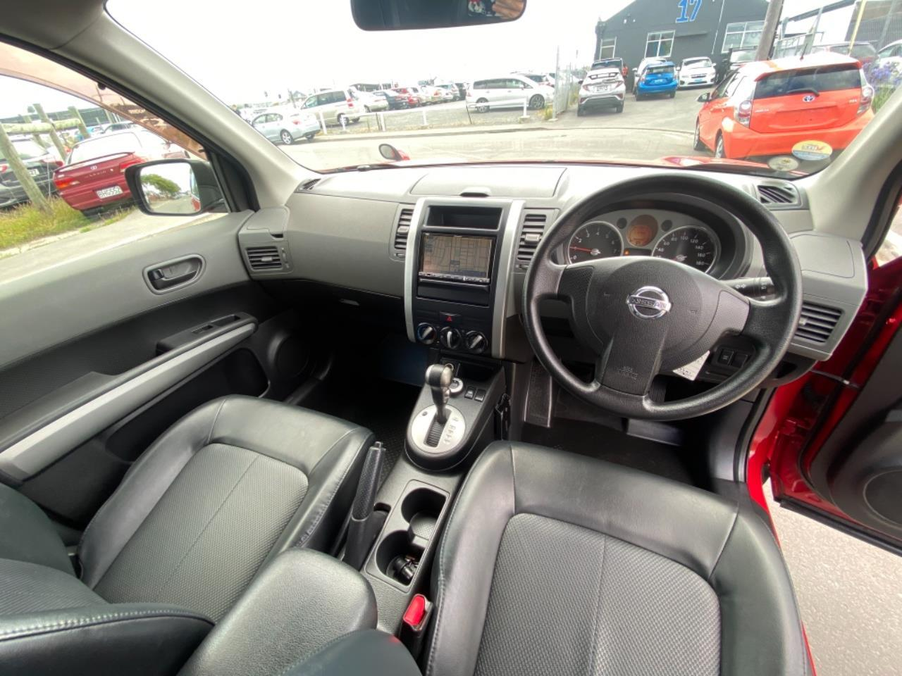 image-9, 2007 Nissan X-TRAIL 20S 4WD at Christchurch