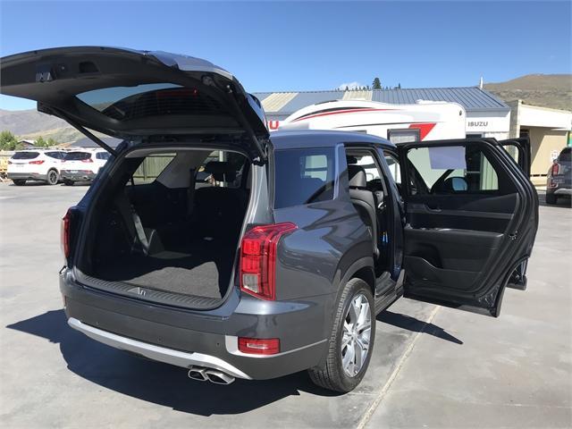 image-10, 2021 Hyundai Palisade 2.2D Limited AWD 7 Seat at Central Otago