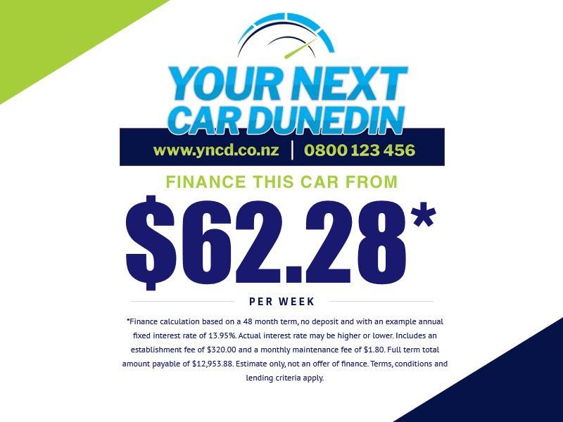 image-1, 2009 Nissan Tiida No Deposit Finance at Dunedin