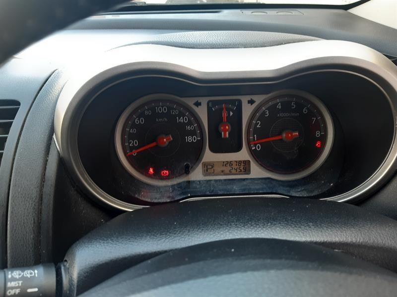 image-16, 2007 Nissan Note NZ Audio No Deposit Finance at Dunedin